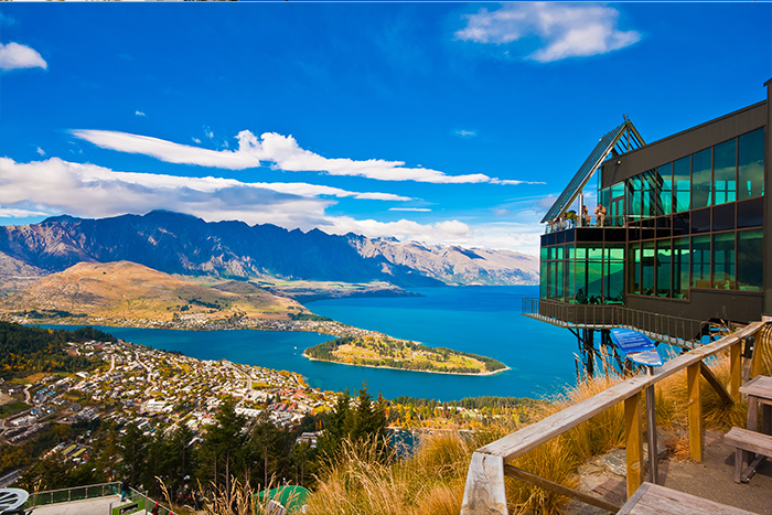 South Island, Nova Zelândia