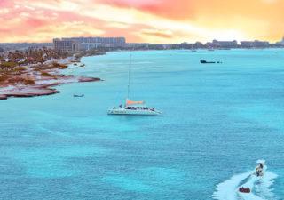 Vai pra Aruba